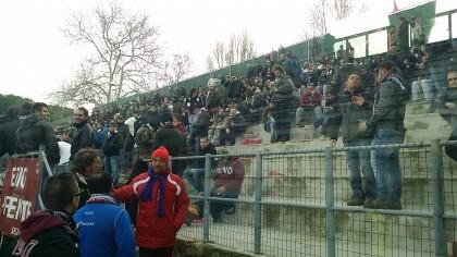 Il Fano vince il derby contro la Vis Pesaro