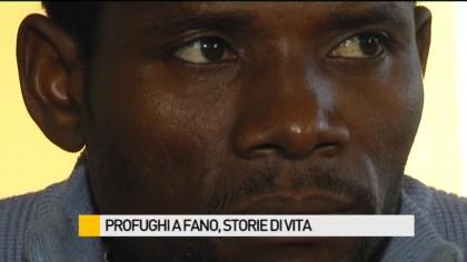Profughi a Fano, storie di vita – VIDEO