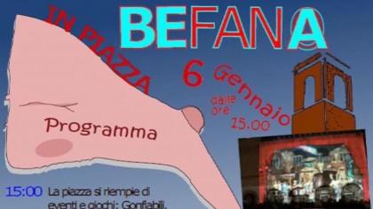 Arriva la Befana, tutti in piazza a Fano il 6 gennaio – VIDEO