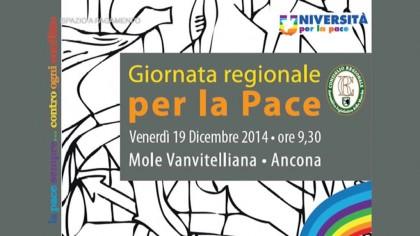 Giornata regionale per la Pace