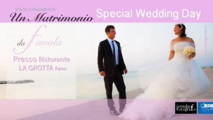 Un matrimonio – Special Wedding Day