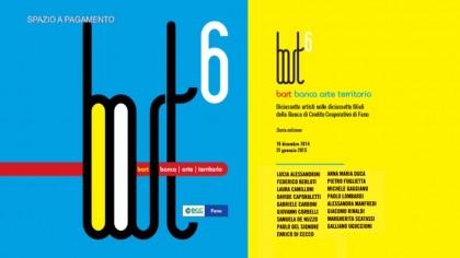 Bart 6° edizione –  BCC Fano