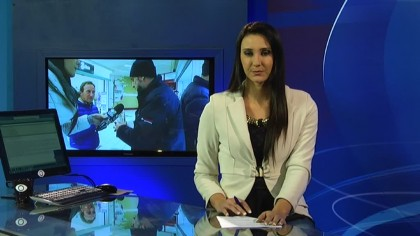 Occhio alla NOTIZIA 20/1/2015