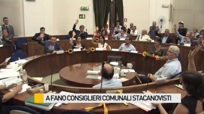 A Fano consiglieri Comunali stacanovisti – VIDEO