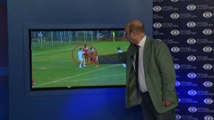Alma Juventus Fano – Maceratese – GLI EPISODI DUBBI