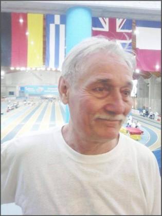 Addio al professor Angelini, stroncato da un infarto dopo un allenamento