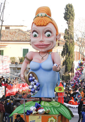 Carnevale di Fano: indetta l'Assemblea ordinaria dei soci 2015