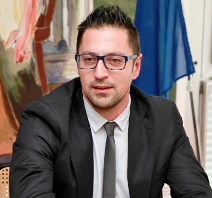 """Tagliolini a Ceriscioli: """"La priorità per la Regione devono essere le strade"""""""
