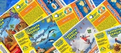 Lotteria Italia: vinti 50.000€ a Mondolfo e 25.000€ a Fano. Ecco tutti i biglietti vincenti