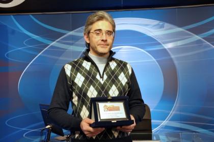Giacomo Zampa è il vincitore del secondo concorso dei presepi