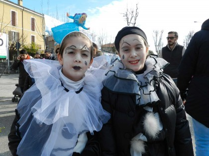 Bambini in maschera 2