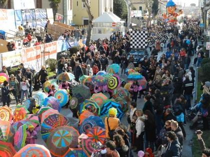 Fano città del Carnevale? L'opposizione chiede certezze