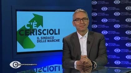 Approfondimento con Luca Ceriscioli – Primarie Centro Sinistra Regione Marche