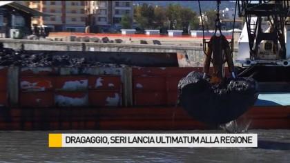 Porto di Fano: Seri lancia ultimatum alla Regione – VIDEO