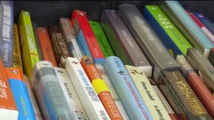 """Al via il progetto itinerante """"La Biblioteca della Legalità"""" – VIDEO"""