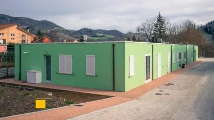Inaugura Casa Lolek, una struttura dedicata agli anziani – VIDEO