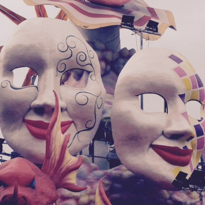 """Opposizione: """"Smascherata una finta amicizia con l'Ente Carnevalesca"""""""