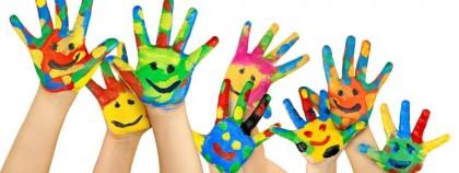 Al lavoro bambini….. ripartono  i laboratori creativi