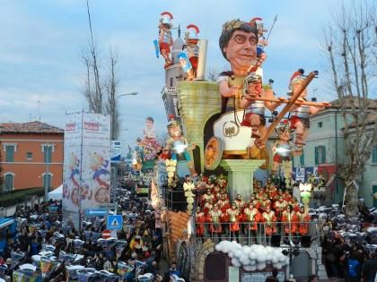 """Luzi, (SU): """"Il Carnevale ha un senso se viene celebrato nella sua stagione"""""""