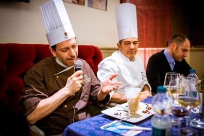 chef pasticceria matteo cavazzoni