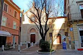 La chiesa di San Tommaso sarà riaperta ai fedeli