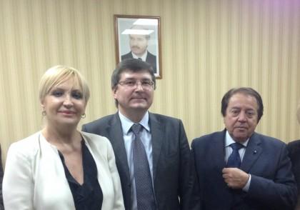 Camera di Commercio e A.SP.IN.2000/TRR lanciano la Bielorussia