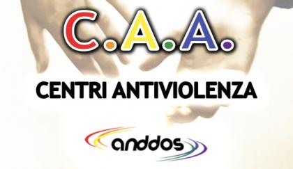 """Parte il progetto dei """"Centri Antiviolenza ANDDOS"""""""