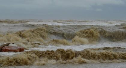 Maltempo: vento forte e possibili mareggiate nelle Marche