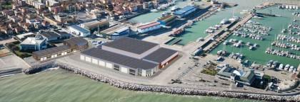 Nautica: Azimut Benetti investe a Fano in Marina Group