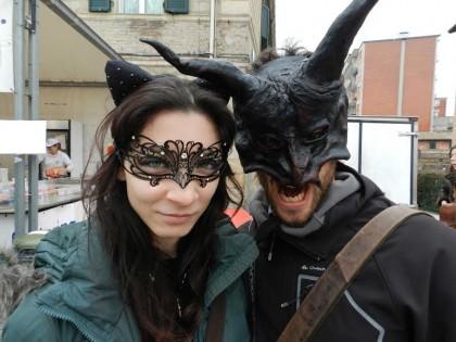 maschere carnevale 3