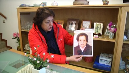 Anziana scomparsa, ad Occhio alla Notizia l'appello della figlia – VIDEO