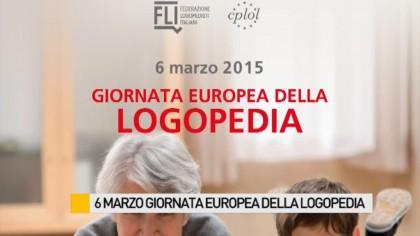 6 marzo Giornata Europea della Logopedia – VIDEO