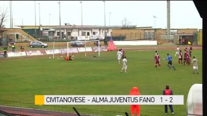 Civitanova  –  Alma Juventus Fano       1-2