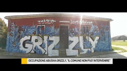 """Occupazione abusiva Grizzly: """"Il Comune non può intervenire"""" – VIDEO"""