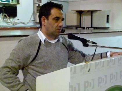 """Critico il giudizio espresso dal Pd sul Presidente Spacca. All'Udc: """"Rimanete con noi"""""""