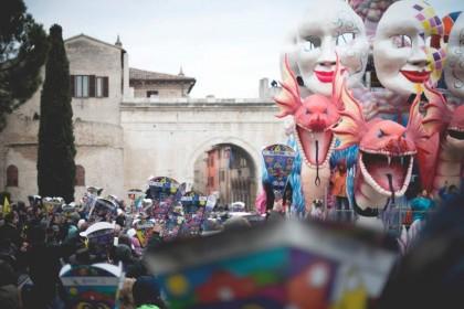 La ricetta dei Cinque Stelle per rilanciare il Carnevale di Fano
