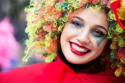 Concorso fotografico del Carnevale, a Teatro lezione con Tano D'Amico e premiazione