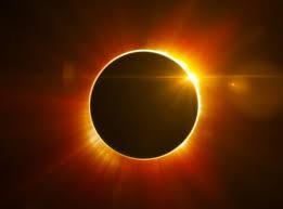 L'eclissi di sole vista dal Liceo Scientifico Torelli