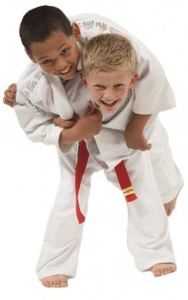 Fine settimana all'insegna del judo. Evento aperto alla cittadinanza, con ingresso gratuito