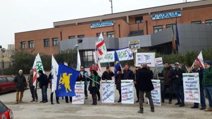 """Sabato """"sit in"""" della Lega Nord per la sicurezza"""