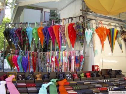 Domenica mercato settimanale straordinario a Pesaro