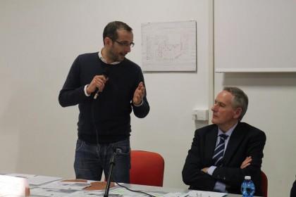 """Pesaro Studi, Ricci: """"A bilancio 427mila euro all'anno fino al 2017 per garantire il percorso di studio di tutti"""""""