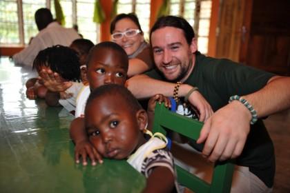 Corso di formazione per il volontariato in Africa