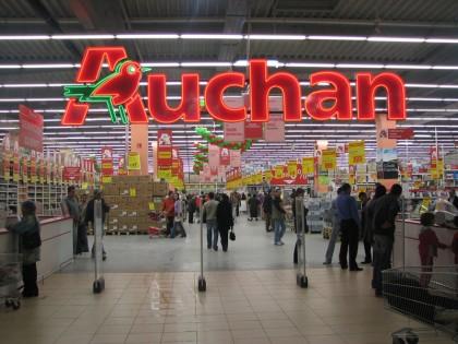 Oltre 1.400 esuberi all'Auchan, di cui 16 a Fano. I sindacati annunciano uno sciopero