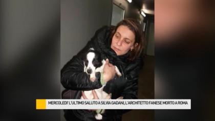 Mercoledì l'ultimo saluto a Silvia Gadani, l'architetto animalista morto a Roma – VIDEO