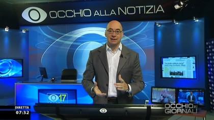 Occhio ai GIORNALI 11/4/2015
