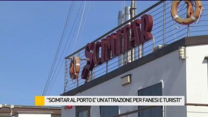 Pesca: riapre ristorante galleggiante Scimitar