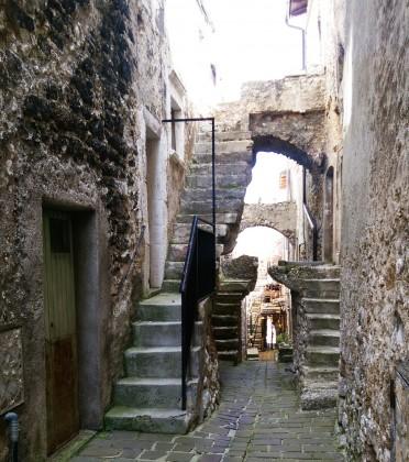 Castelvecchio Calviso
