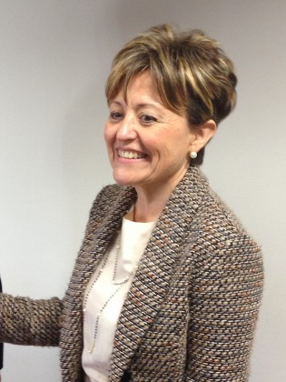 Marche Nord, il nuovo direttore amministrativo è una donna