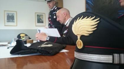 Arrestato dai Carabinieri un 25enne tunisino, si era introdotto abusivamente in una casa in vendita